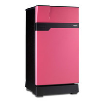Haier ตู้เย็น 1 ประตู ขนาด 6.3Q Muse series รุ่น CEA18SP (Pink)