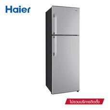 Haier ตู้เย็น 2 ประตู ขนาด 11.9Q รุ่น TMA340FIN DSI (Metal Stainless)