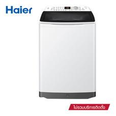Haier Vortex Flow เครื่องซักผ้าฝาบน ขนาด 10 กก. รุ่น HWM100-1701R