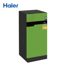 Haier ตู้เย็น 1 ประตู Muse series ขนาด 5.2 คิว รุ่น HR-CEQ15 (GREEN)