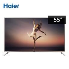 Haier UHD Smart TV ขนาด 55 นิ้ว รุ่น LE55U6500U