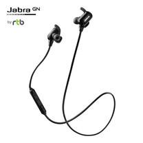 Jabra หูฟังบลูทูธสเตอริโอ รุ่น Halo Free - Black