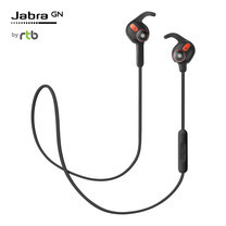 Jabra Rox Wireless Black