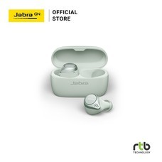 Jabra หูฟังไร้สาย Elite Active 75t True Wireless - Mint