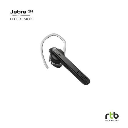 Jabra รุ่น Talk 45 หูฟังบลูทูธ Headset (Stealth) - Black