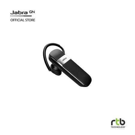 Jabra หูฟังบลูทูธ รุ่น Talk 15 (Talk) Bluetooth Headset - Black