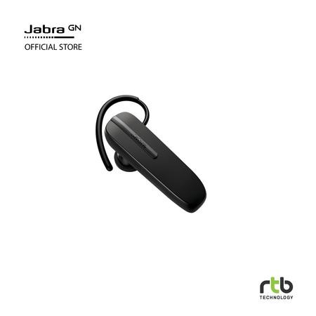 Jabra หูฟังบลูทูธ รุ่น Talk 5 (BT2046) - Black
