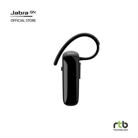 Jabra รุ่น Talk 25 หูฟังพร้อมไมค์ Bluetooth (Mini) - Black