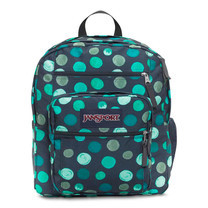กระเป๋าเป้ JanSport รุ่น TDN70X1 BIG STUDENT - Multi Navy Connect Four.