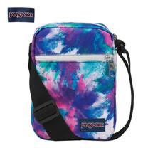 JanSport กระเป๋าสะพายข้าง รุ่น Weekender - สี Dye Bomb