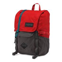 กระเป๋าเป้ JanSport รุ่น T52S0UY HATCHET - Forge Grey/Red Tape