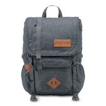 กระเป๋าเป้ JanSport รุ่น JS-A2T2Z0N2 HATCHET SPECED - Grey Vanishing Rip