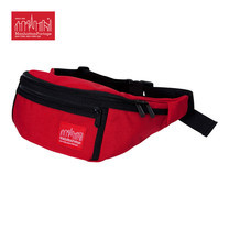 Manhattan Portage กระเป๋าคาดเอว รุ่น MP 1101 RED Alley Cat Waist - Red
