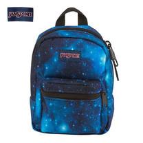 JanSport กระเป๋าเป้ขนาดจิ๋ว รุ่น JS0A32TT31T Lil Break - Galaxy