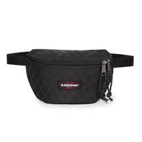 EASTPAK รุ่น SPRINGER - Levelled Black กระเป๋าคาดเอว EK07455V