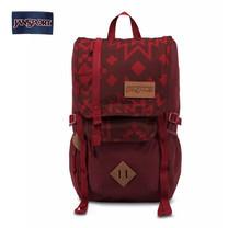 กระเป๋าเป้ JanSport รุ่น T52S0EX HATCHET - Viking Red Crossroad