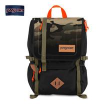 กระเป๋าเป้ JanSport รุ่น T52S0BL HATCHET - Black camo Fade