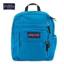 กระเป๋าเป้ JanSport รุ่น TDN701F BIG STUDENT - Blue Crest