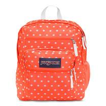 กระเป๋าเป้ JanSport รุ่น TDN70P7 BIG STUDENT - Tahitian Orange/White Dots