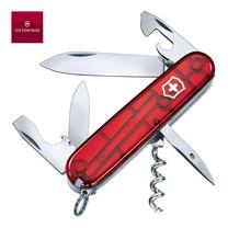 Victorinox Swiss Army Knive - Spartan, Red Translucent (1.3603.T)