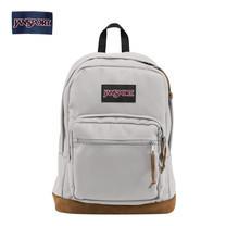 กระเป๋าเป้ JanSport รุ่น TYP79ZE RIGHT PACK - GREY RABBIT