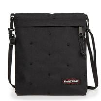 EASTPAK รุ่น LUX - Garnished Black กระเป๋าสะพาย EK53D92V