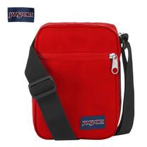 JanSport กระเป๋าสะพายข้าง รุ่น Weekender - สี Red Tape