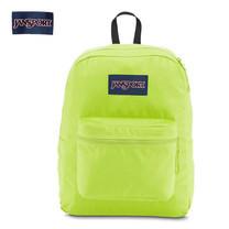 JanSport กระเป๋าเป้ รุ่น JS0A33SB31L Exposed - Neon Yellow