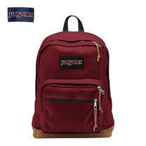 กระเป๋าเป้ JanSport รุ่น TYP79FL RIGHT PACK - VIKING RED