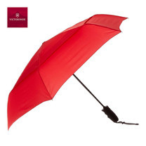 Victorinox ร่ม รุ่น 31370703 Travel Acc 4.0, Automatic Umbrella - Red