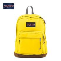 กระเป๋าเป้ JanSport รุ่น TYP77MM RIGHT PACK-BACKPACK YELLOW CARD