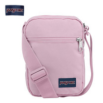JanSport กระเป๋าสะพายข้าง รุ่น JS0A3C4G3B7 Weekender - สี Pink Mist