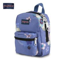 JanSport กระเป๋าเป้ขนาดเล็ก รุ่น Lil Break - Artist Floral