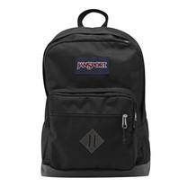 กระเป๋าเป้ JanSport รุ่น T29A008 CITY SCOUT - BLACK