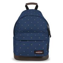 EASTPAK รุ่น WYOMING - DOT BLUE กระเป๋าสะพาย EK81131O
