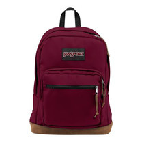 กระเป๋าเป้ JanSport รุ่น TYP704S RIGHT PACK - RUSSET RED