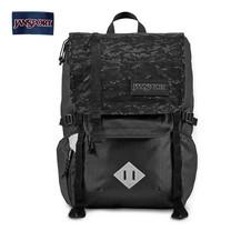 กระเป๋าเป้ JanSport รุ่น JS-A2T2Z0T4 HATCHET SPECED - Black Dot Matrix