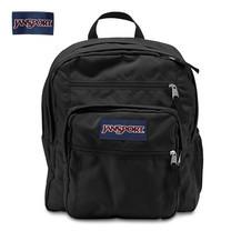 กระเป๋าเป้ JanSport รุ่น TDN7008 BIG STUDENT - Black