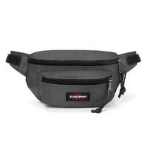 EASTPAK รุ่น DOGGY BAG - Black Denim กระเป๋าคาดเอว EK07377H