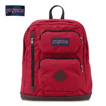 กระเป๋าเป้ JanSport รุ่น T71A9FL AUSTIN - Viking Red
