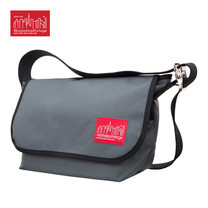 Manhattan Portage กระเป๋าสะพายข้าง รุ่น Mini NY Messenger Bag (XXS) - Grey