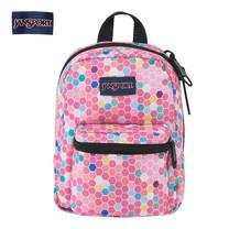 JanSport กระเป๋าเป้ขนาดเล็ก รุ่น Lil Break - Confetti