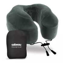 Cabeau - หมอนรองคอ EP0739SW Evolution Pillow - Shadow