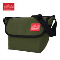 Manhattan Portage กระเป๋าสะพายข้าง รุ่น Mini NY Messenger Bag (XXS) - Green