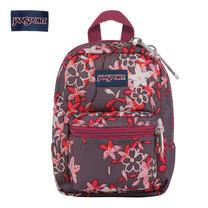 JanSport กระเป๋าเป้ขนาดเล็ก รุ่น Lil Break - Folk Floral