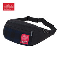 Manhattan Portage กระเป๋าคาดเอว รุ่น MP 1101-WLR WOOLRICH ALLEYCAT - Navy/Black