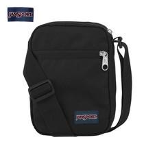 JanSport กระเป๋าสะพายข้าง รุ่น Weekender - สี Black