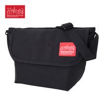 Manhattan Portage กระเป๋าสะพายข้าง รุ่น Mini NY Messenger Bag (XXS) - Black