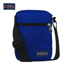 JanSport กระเป๋าสะพายข้าง รุ่น Weekender - สี Regal Blue