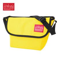 Manhattan Portage กระเป๋าสะพายข้าง รุ่น Mini NY Messenger Bag (XXS) - Yellow